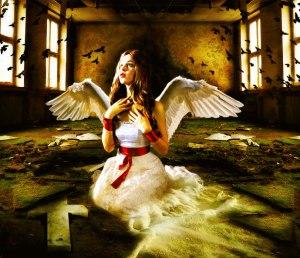 beautiful-fallen-angel