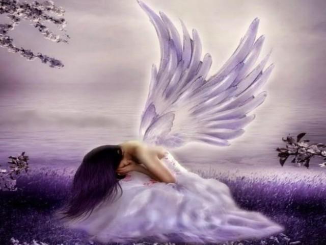 Crying-Angel